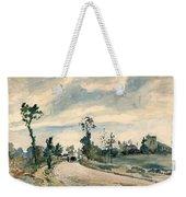 Pissarro Louveciennes Weekender Tote Bag