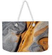 Point Lobos Abstract 4 Weekender Tote Bag