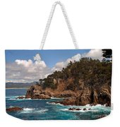 Point Lobos Weekender Tote Bag