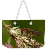 Pollinator Weekender Tote Bag