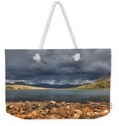 Pomeroy Lake Weekender Tote Bag