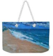 Pompano Beach Weekender Tote Bag