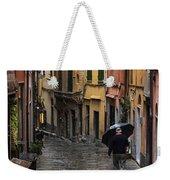 Porto Venere Italy Weekender Tote Bag
