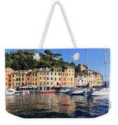 Portofino - Italy Weekender Tote Bag