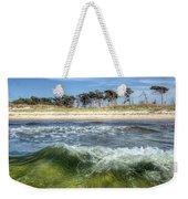 Prerow Beach Weekender Tote Bag