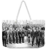 Princess Helena (1846-1923) Weekender Tote Bag