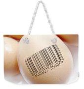 Product Identification Weekender Tote Bag