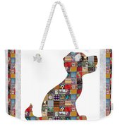 Puppy Dog Showcasing Navinjoshi Gallery Art Icons Buy Faa Products Or Download For Self Printing  Na Weekender Tote Bag