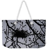 Put A Bird In It I I Weekender Tote Bag