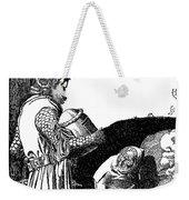 Pyle King Arthur Weekender Tote Bag