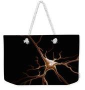 Pyramidal Neuron Weekender Tote Bag