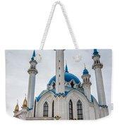Qolsharif Mosque Weekender Tote Bag