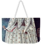 Queen Elizabeth I (1533-1603) Weekender Tote Bag