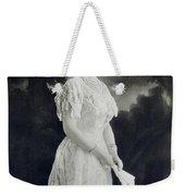 Queen Mary (1867-1953) Weekender Tote Bag