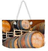 R Stuart Wine 21096 2 Weekender Tote Bag