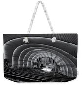 Radio City Music Hall Theatre Weekender Tote Bag