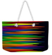 Rain- Weekender Tote Bag