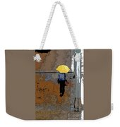 Rainy Days And Mondays Weekender Tote Bag by David Bearden