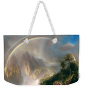 Rainy Season In The Tropics Weekender Tote Bag