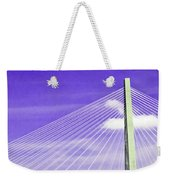 Ravenel Bridge # 2 Weekender Tote Bag