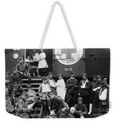Red Cross, C1918 Weekender Tote Bag