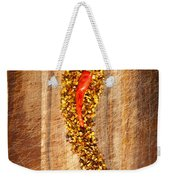 Red Hot Chilli Concept Weekender Tote Bag