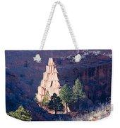 Red Rocks Open Space Weekender Tote Bag
