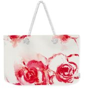 Red Rover I Weekender Tote Bag