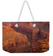 Grand Canyon From Kanab Point Weekender Tote Bag