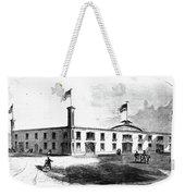 Republican Convention, 1860 Weekender Tote Bag