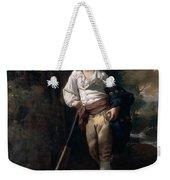 Richard Heber Weekender Tote Bag