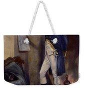 Richard Montgomery Weekender Tote Bag