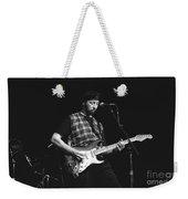 Musician Richard Thompson Weekender Tote Bag