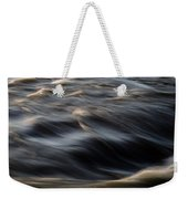 River Flow Weekender Tote Bag by Bob Orsillo