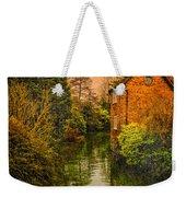 River Kennet Weekender Tote Bag