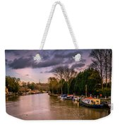 River Medway Weekender Tote Bag