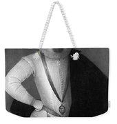 Robert Devereux (1566-1601) Weekender Tote Bag
