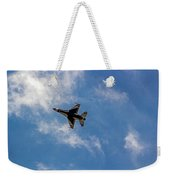 Rochester Air Show Thunderbirds Weekender Tote Bag