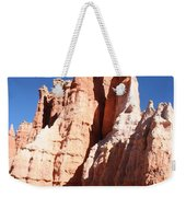 Rockformation Bryce Canyon Weekender Tote Bag