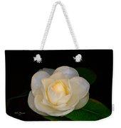 Romance In Bloom Weekender Tote Bag