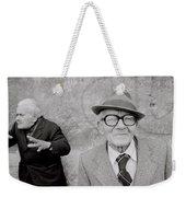 Style Of Italy Weekender Tote Bag