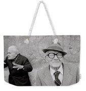 Style Of Italy Weekender Tote Bag