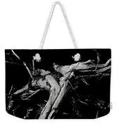 Roots 2 Weekender Tote Bag