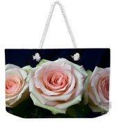 Roses 8405 Weekender Tote Bag