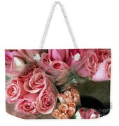 Roses For Sale Weekender Tote Bag