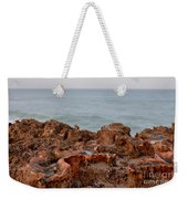 Ross Witham Beach Hutchinson Island Martin County Florida Weekender Tote Bag