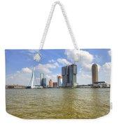 Rotterdam Weekender Tote Bag