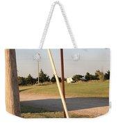 Route 66 - Oklahoma Weekender Tote Bag