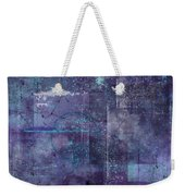 Royal Court Weekender Tote Bag by Christopher Gaston
