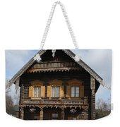 Russian Village - Potsdam Weekender Tote Bag